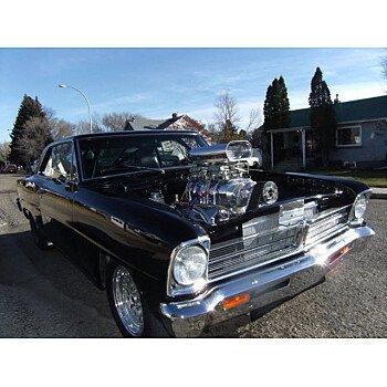 1966 Chevrolet Nova for sale 101533834