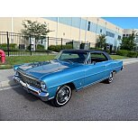 1966 Chevrolet Nova for sale 101570332
