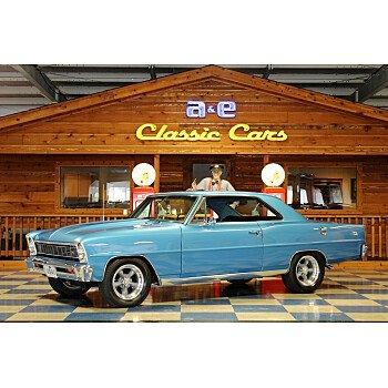 1966 Chevrolet Nova for sale 101571207