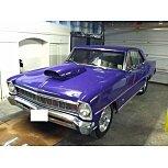 1966 Chevrolet Nova for sale 101573593