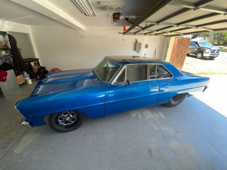 1966 Chevrolet Nova for sale 101584639