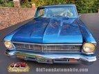 1966 Chevrolet Nova for sale 101611050