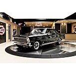 1966 Chevrolet Nova for sale 101611220