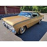 1966 Chevrolet Nova for sale 101613881