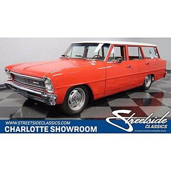 1966 Chevrolet Nova for sale 101617394