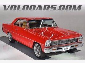 1966 Chevrolet Nova for sale 101618801