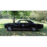 1966 Chevrolet Nova for sale 101620726