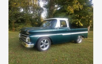 1966 Chevrolet Other Chevrolet Models for sale 101037524