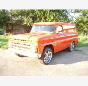 1966 Chevrolet Other Chevrolet Models for sale 100956656