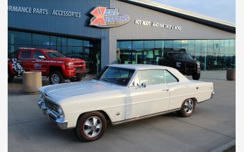 1966 Chevrolet Other Chevrolet Models for sale 101123217