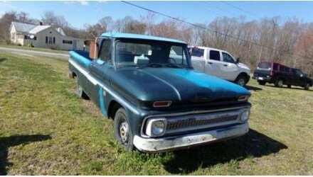 1966 Chevrolet Other Chevrolet Models for sale 101211815