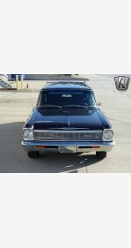 1966 Chevrolet Other Chevrolet Models for sale 101280497