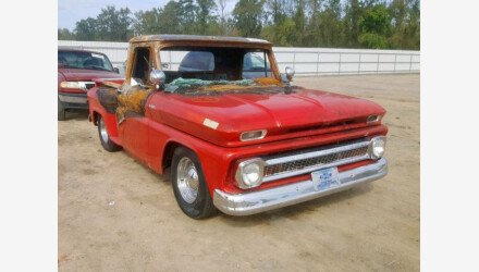 1966 Chevrolet Other Chevrolet Models for sale 101384277