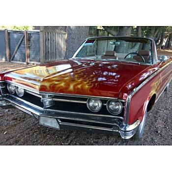 1966 Chrysler 300 for sale 101055832
