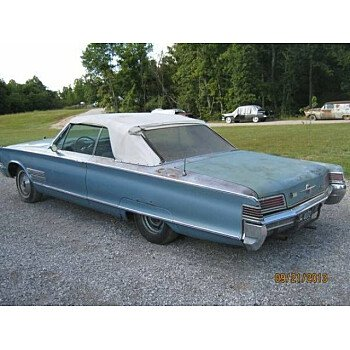 1966 Chrysler 300 for sale 100951177