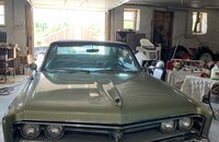 1966 Chrysler 300 SRT8 for sale 101181317
