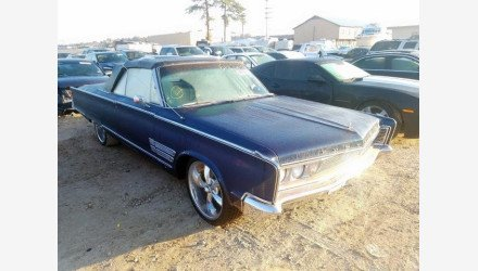 1966 Chrysler 300 for sale 101247487