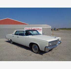 1966 Chrysler Imperial for sale 100910669