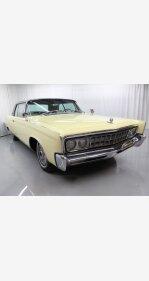 1966 Chrysler Imperial for sale 101127359