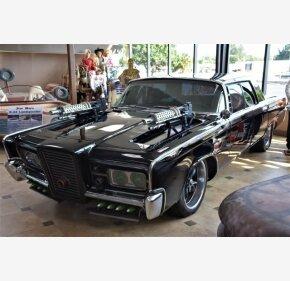 1966 Chrysler Imperial for sale 101234353