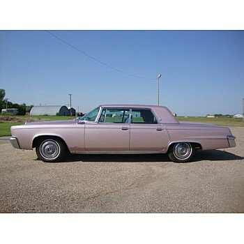 1966 Chrysler Imperial for sale 101292735