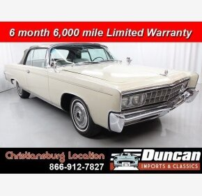 1966 Chrysler Imperial for sale 101359783