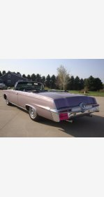 1966 Chrysler Imperial for sale 101493818