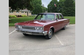 1966 Chrysler New Yorker for sale 101330615