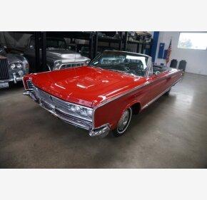 1966 Chrysler Newport for sale 101405560