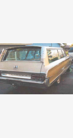 1966 Chrysler Town & Country for sale 100958391