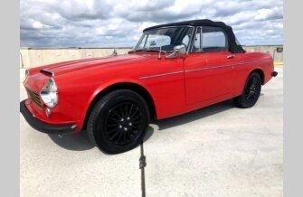 1966 Datsun 1600 for sale 101310105