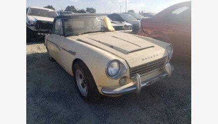 1966 Datsun 1600 for sale 101363285