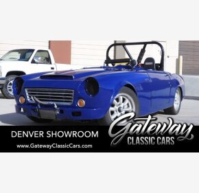 1966 Datsun Other Datsun Models for sale 101424012