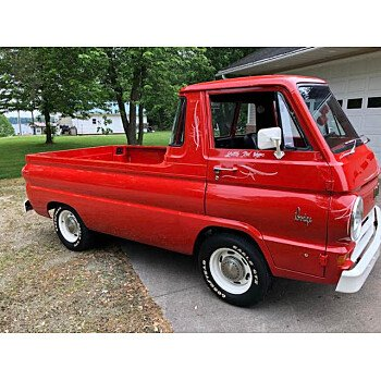 1966 Dodge A100 for sale 101341284
