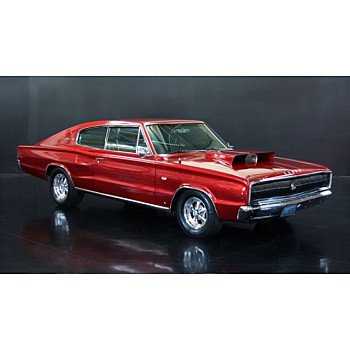 1966 Dodge Charger for sale 101085720