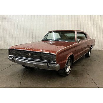 1966 Dodge Charger for sale 101095173