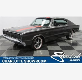 1966 Dodge Charger for sale 101129514