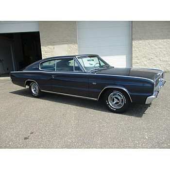 1966 Dodge Charger for sale 101163204