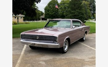 1966 Dodge Charger for sale 101205089