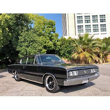 1966 Dodge Charger for sale 101222093