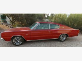 1966 Dodge Charger for sale 101370733