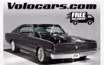 1966 Dodge Charger for sale 101392741