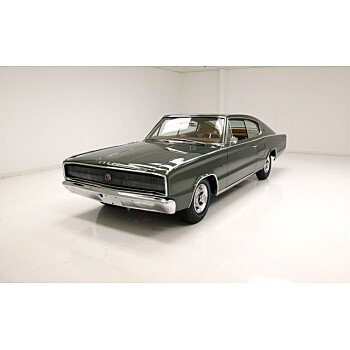1966 Dodge Charger for sale 101404198