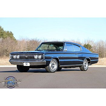 1966 Dodge Charger for sale 101418053