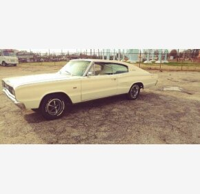 1966 Dodge Charger for sale 101441814