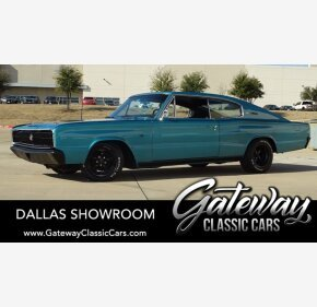 1966 Dodge Charger for sale 101448295