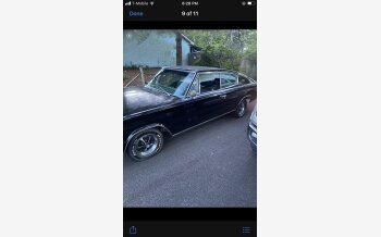 1966 Dodge Charger SXT Plus for sale 101506128