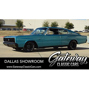 1966 Dodge Charger for sale 101508172