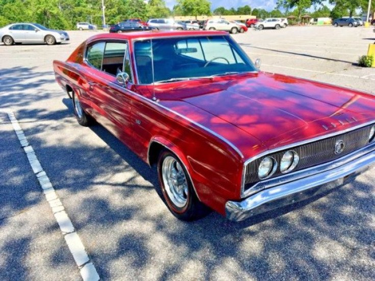 1966 Dodge Charger for sale 101584466