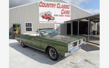 1966 Dodge Coronet for sale 101020613